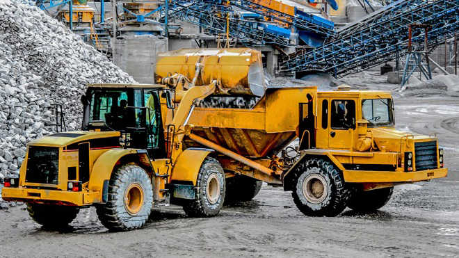 Heavy Equipment Buy Amp Sell Ritchie Bros Auctioneers