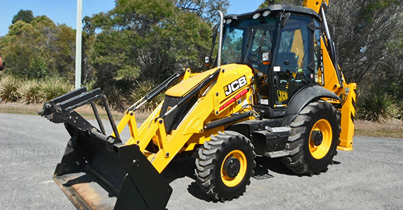 Equipment Spotlight Loader Backhoe Ritchie Bros