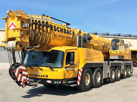 Looking for mobile cranes for sale? Check current market