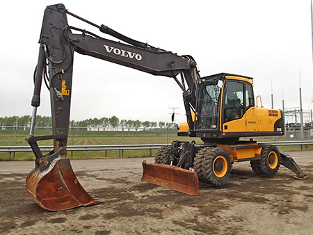 Looking for used excavators for sale? Check current market
