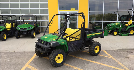 John Deere Side By Side >> Don T Miss Your Chance To Win A John Deere Side By Side Ritchie