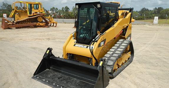 John Deere Skid Steer >> Equipment inspection tips: skid steer loaders | Ritchie Bros. Auctioneers