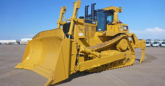 Want to sell or buy new equipment? Come to Ritchie Bros    Ritchie