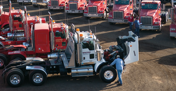 Image result for Buying A Semi Truck to Haul Your Goods