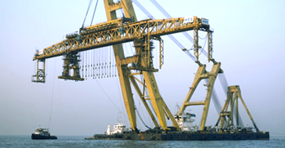 Five of the world's largest cranes  | Ritchie Bros  Auctioneers
