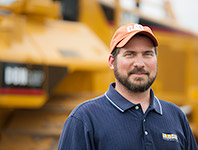 Tom Mastera; Jr. Davis Construction (Orlando, Floride)